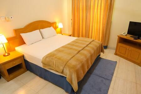 One Bedroom Apartment At Darsait/Ruwi