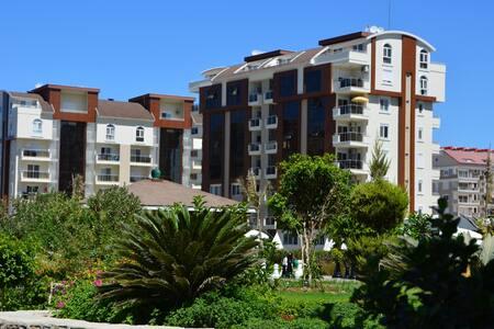 Apartments 1+1 Orion Park - Avsallar