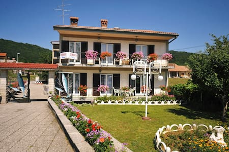 Cozy guesthouse near Opatija - Rupa - Bed & Breakfast
