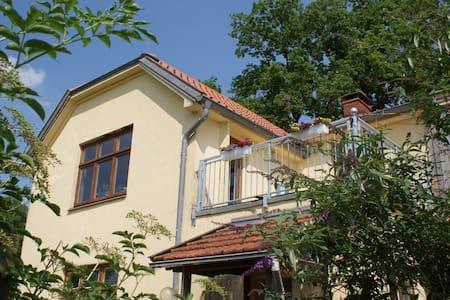 Haus im Grünen - Borgholzhausen