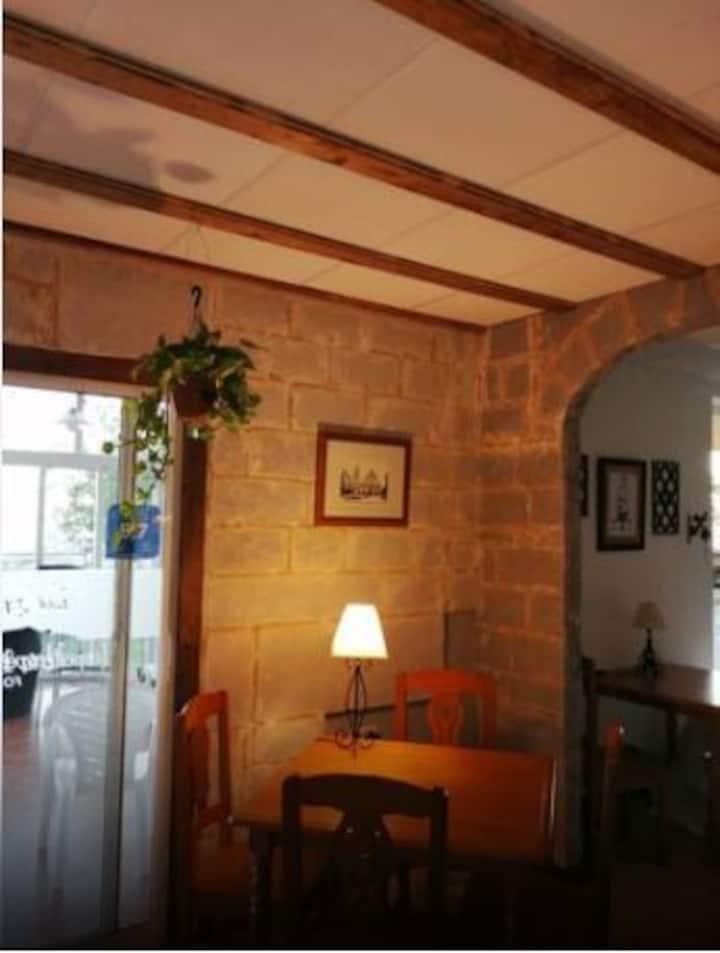 Habitación doble-La Garapacha Hospederia Rural