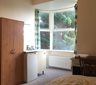 Private rooms close to town center - Barnstaple