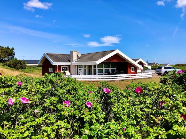 Hohlmann's northsea beach house