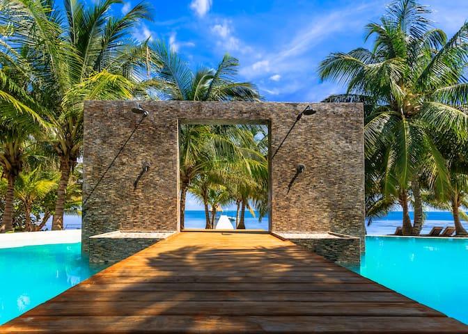 Villa ideal for couples in Paradise - San Pedro - Villa