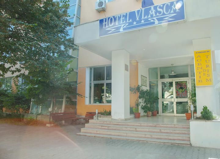 Rooms to Rent in Hotel Vlasca