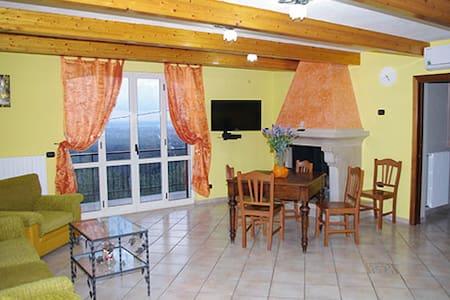 Casa Vacanze Uliveto   -Villa - - Avella - Villa