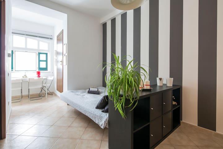Casa Nadir - サレルノ - 一軒家