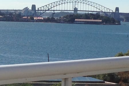 Spectacular Sydney Harbour Views - Point Piper