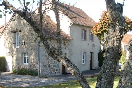 Holiday cottage Chaba d'Entra - Charron
