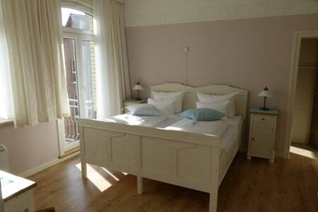 Double room at mill Eberstedt - Ev