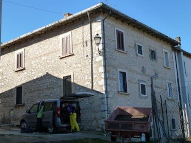 Charming Italian House