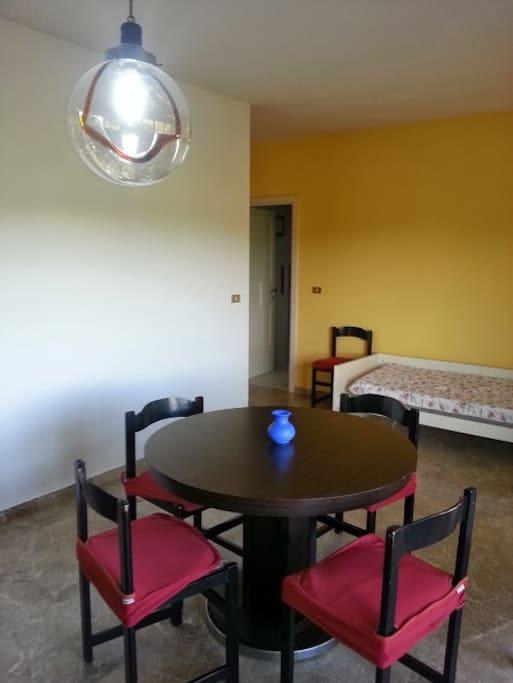 Appartamenti Affitto Abruzzo