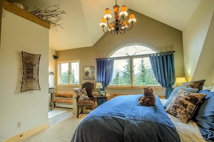 The Silver Lake Lodge, Bears Den