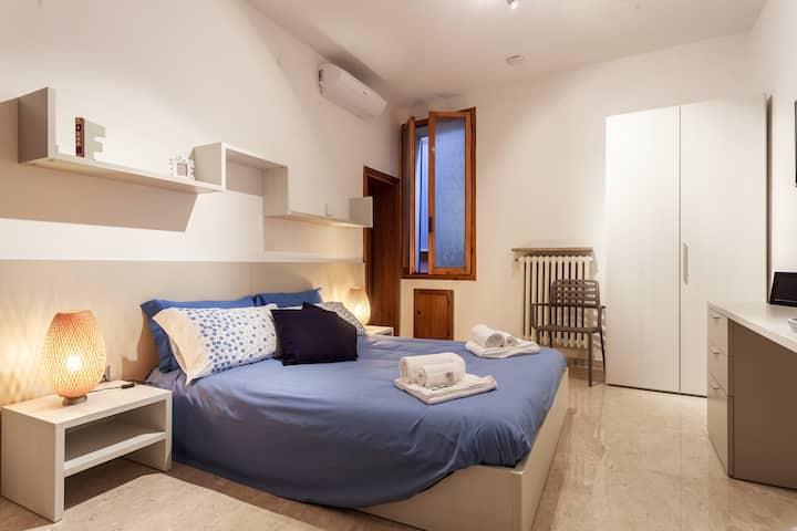 Apartment 1 @ La Scarpa del Duca