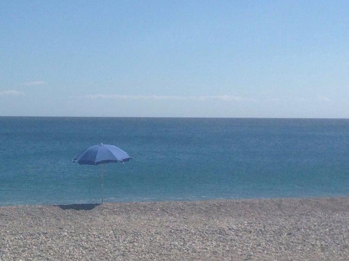 Cool apt in Ortigia
