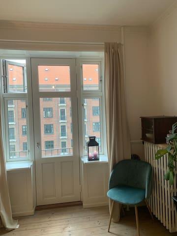 I hjertet af Østerbro