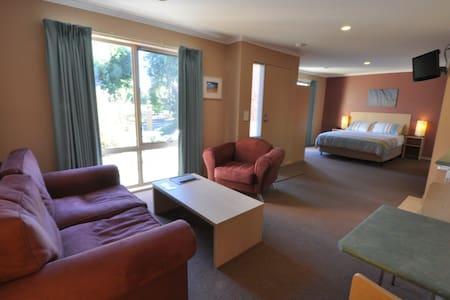 Marengo Beachbreak, Room 2 - Andere