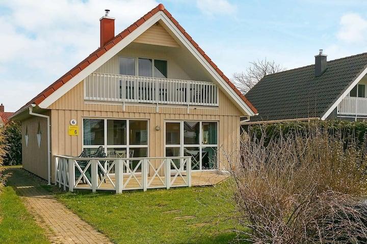 4 etoiles maison de vacances a Gelting