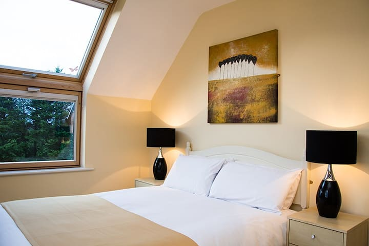 Luxury rental property Kenmare - Kenmare - Huis