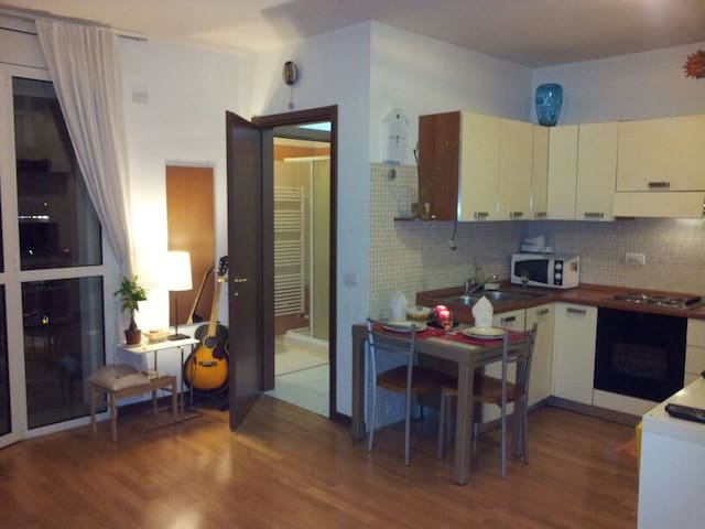 Flat near San Raffaele close to the metro - Vimodrone - Apartmen