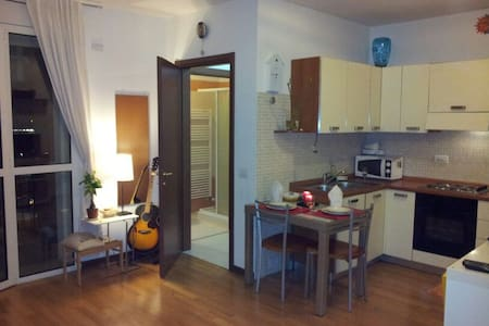 Flat near San Raffaele close to the metro - Vimodrone