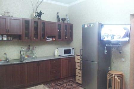 Сдам этаж частного дома под ключ  - Vesyoloye