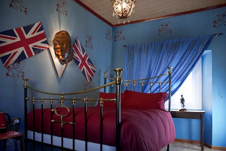 Sherlock - Varese - Bed & Breakfast