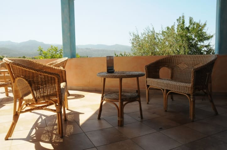 Agriturismo Sa Murta - Sennariolo - Bed & Breakfast