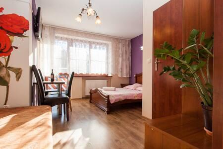 POKÓJ Z ŁAZIENKĄ  - Zakopane - Villa