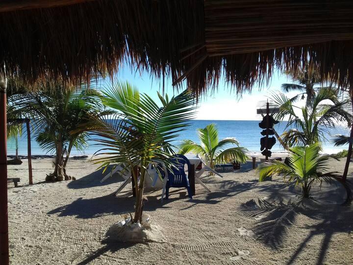 Lunazul Buceo México (Cabaña Norte)