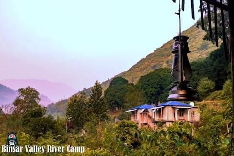Binsar Valley River Camp
