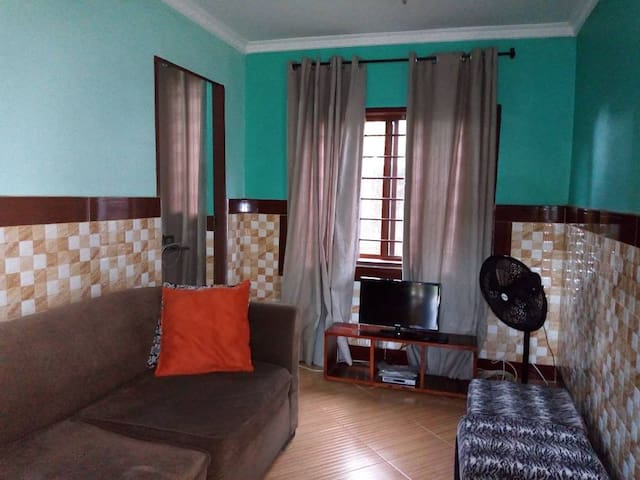 Cozy, furnished Studio like suite in Kijitonyama