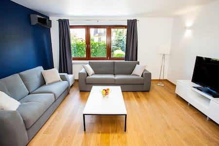 Azure Apartment in Wieliczka - Wieliczka