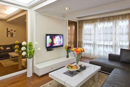 至尊享受品质两房 - 温州市 - Apartment