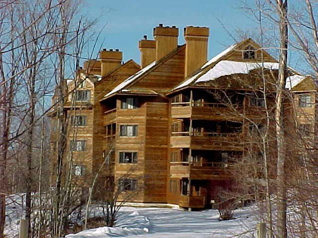 Killington, VT All Season Condo - Killington - Byt