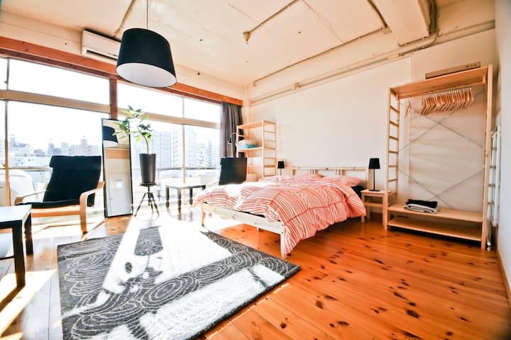 Whiteroom (Shibuya / Nakameguro)