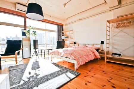 Whiteroom (Shibuya / Nakameguro) - Meguro - Loft