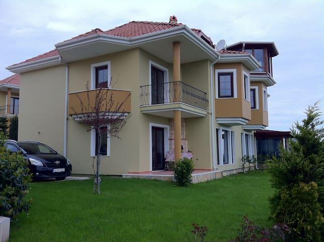 Harika dinlence - Sakarya - Villa