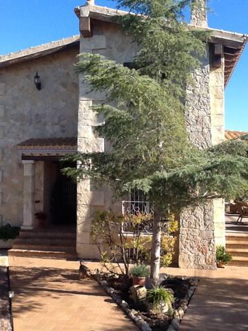 Casa Rustica Bed and Breakfast - Alicante - Penzion (B&B)