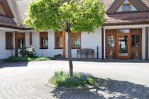 Appartement in Bad Windsheim