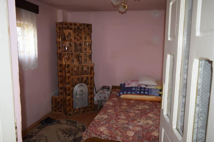 Casa Podgorenilor Bezdead