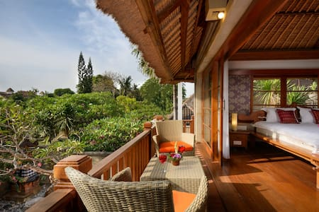 Villa by the Sea Sanur/Karang Suite