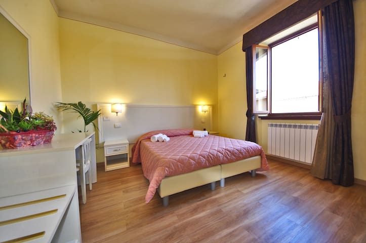 B&b in Tuscany Chianti best price!