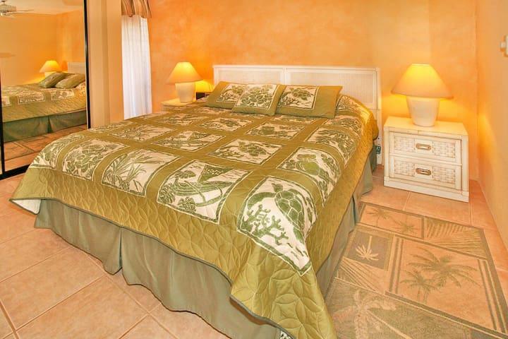 Maui Island Sands Resort 310 - Maalaea - Apartament