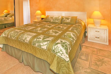 Maui Island Sands Resort 310 - Condomínio