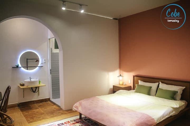 Cobe Homestay 3 - Vani Room