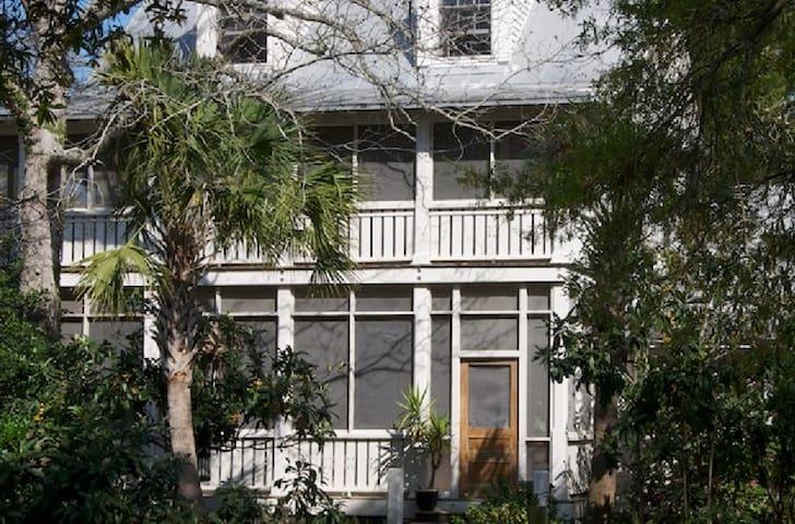 Amelia Lady - Amelia island  - Huis