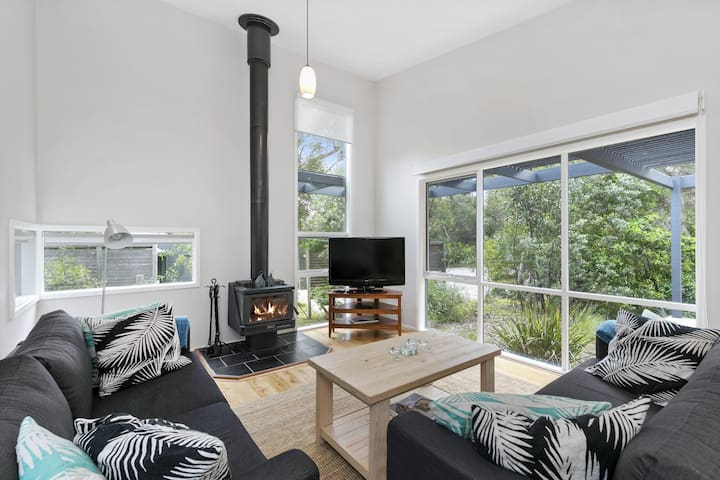 HYGGE ON HARTLEY - Aireys