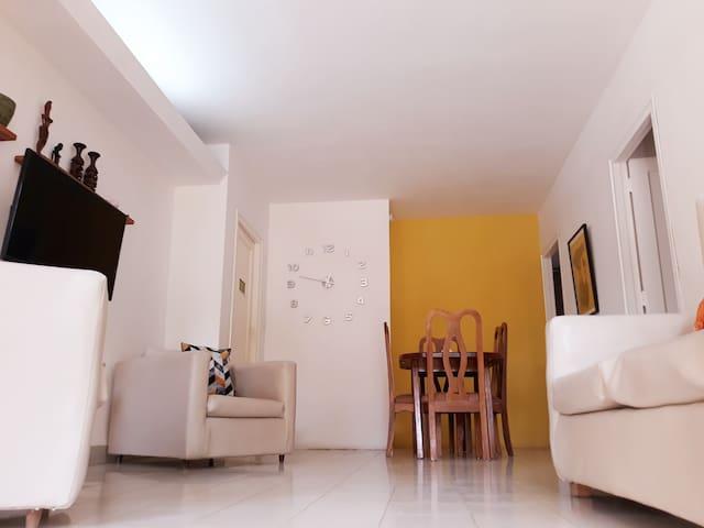 Apartamento Rafael