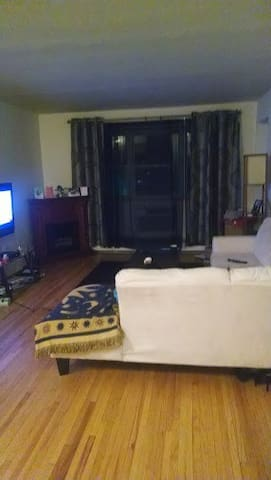 1 Bedroom Apartmeny Nutley, NJ - Nutley - Byt